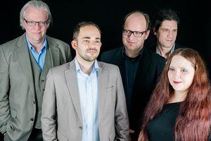 Quintett von Anne Czichowsky