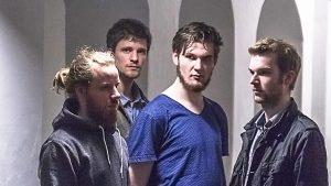 Hauke Schlüter Band
