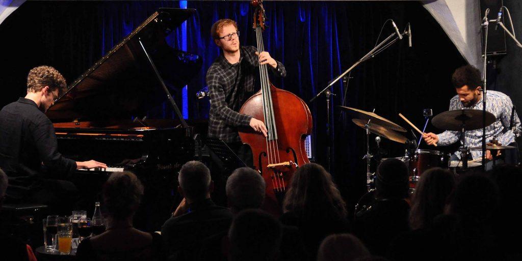 Holon Trio Live