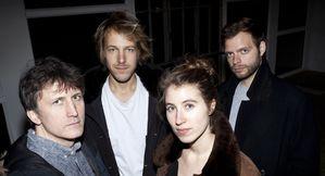 Das Lisbeth Quartett